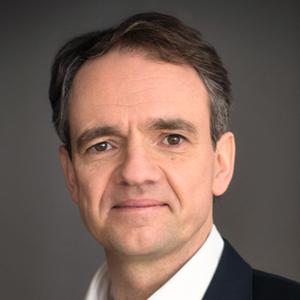 Dr. Roland Gastell