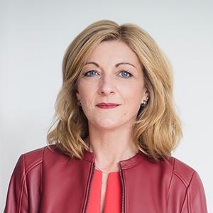 Doris Kilg
